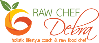 Raw Chef Debra