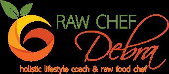 Raw Chef Debra