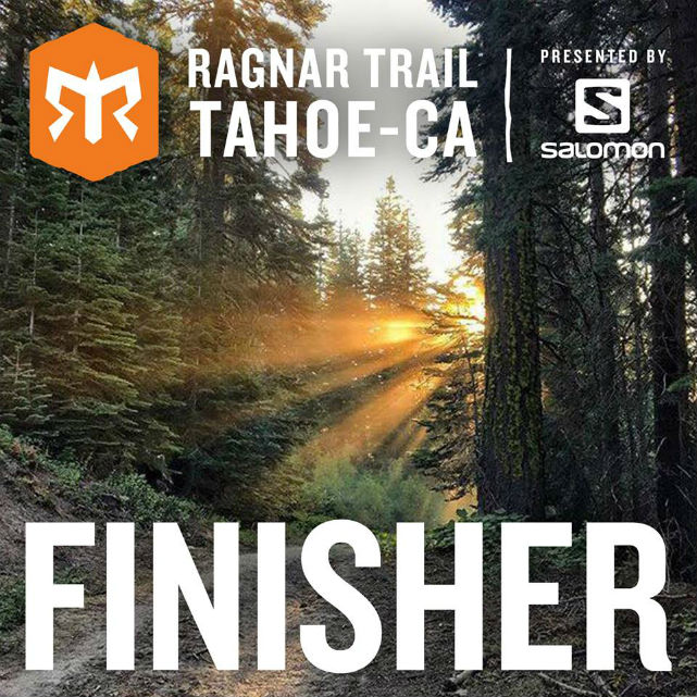 Ragnar Trail Relay July 21-22 2017