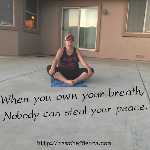 Own Your Breath
